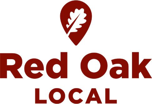 Red Oak Local Logo