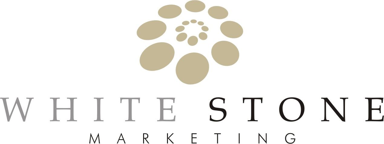 White Stone Marketing Logo