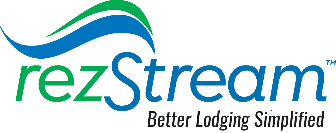 rezStream logo