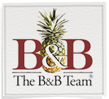 B&B Team Logo